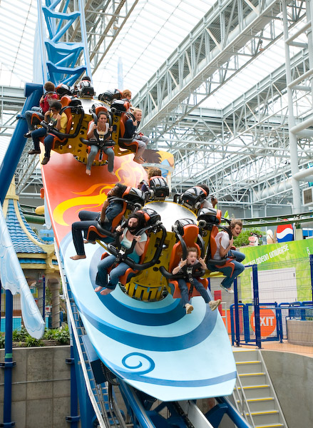 Nov 26,  · 90 reviews of Nickelodeon Universe