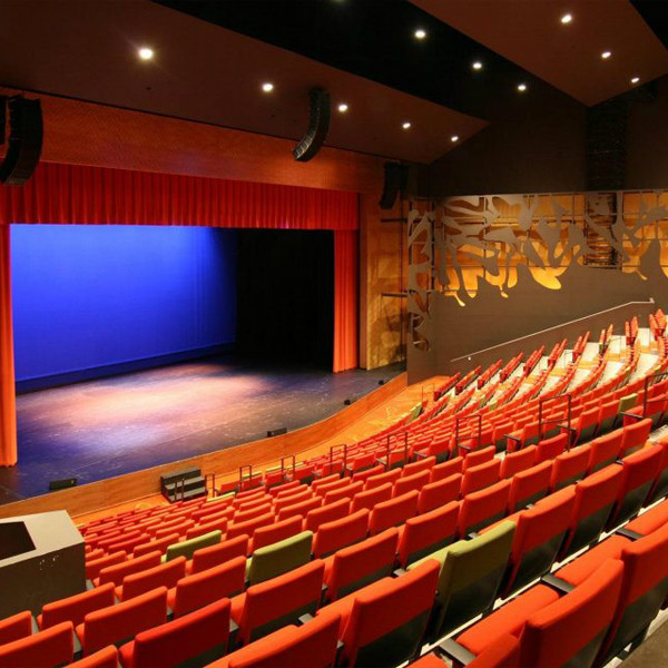 Twin cities attractions visit shakopee mn for Burnsville theater