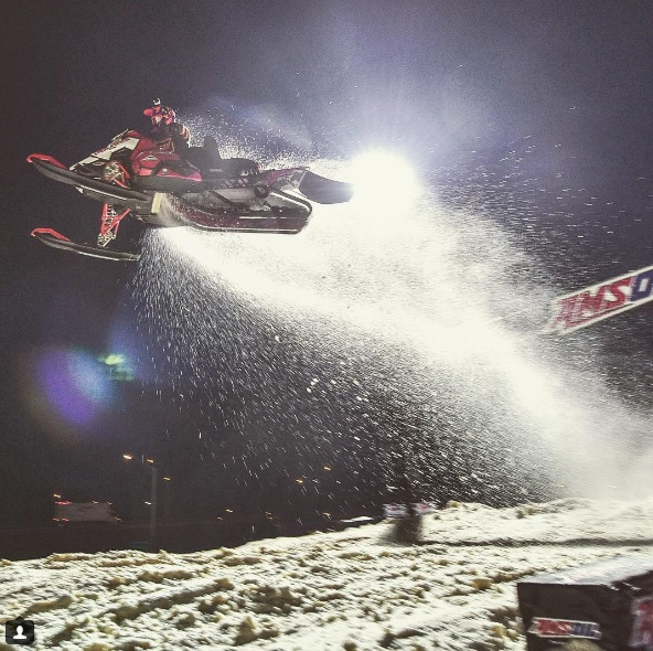 2019 Snocross National