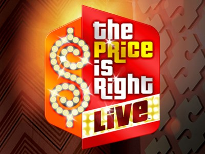 The Price is Right Live! Hosted by Jerry Springer