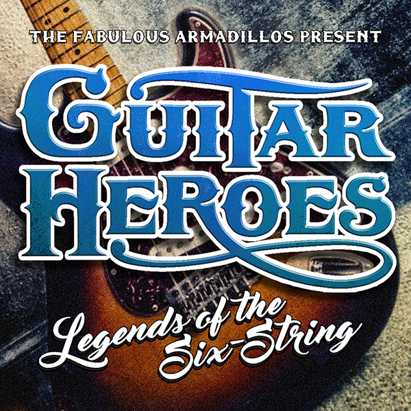 Guitar Heroes – Legends of the Six-String