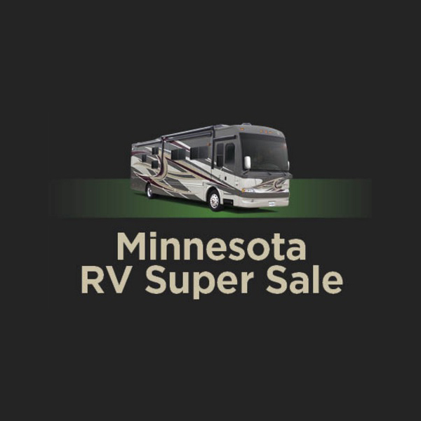 MN RV Super Sale