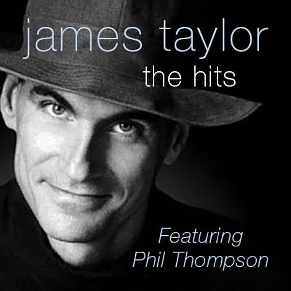 James Taylor – The Hits