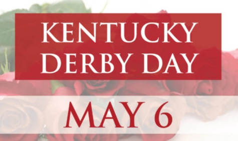Kentucky Derby Day