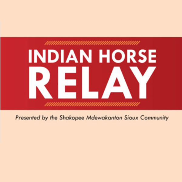 Indian Horse Relay and Market