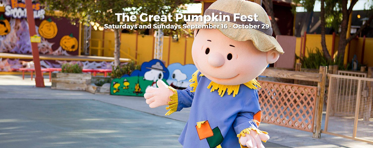 The Great Pumpkin Fest
