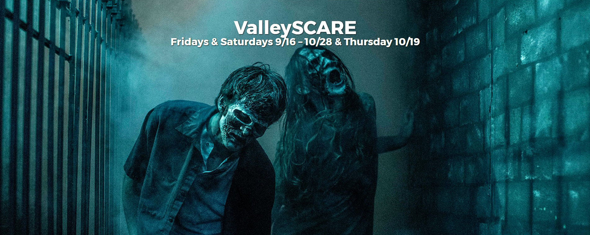 ValleySCARE