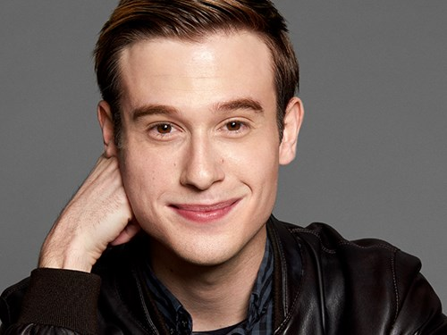 The Hollywood Medium – Tyler Henry