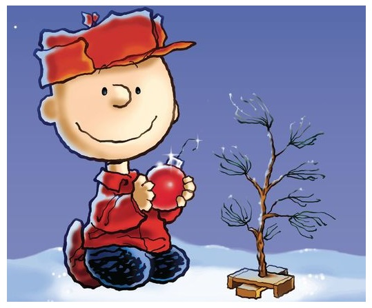 A Charlie Brown Christmas ​Live on Stage