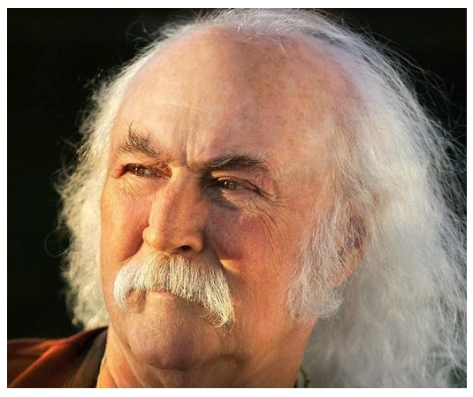 David Crosby & Friends,  Sky Trails Tour 2017