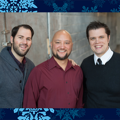 A Three Tenors Christmas