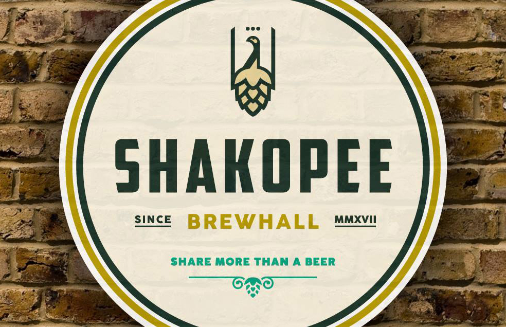 Shakopee BrewHall Anniversary Party
