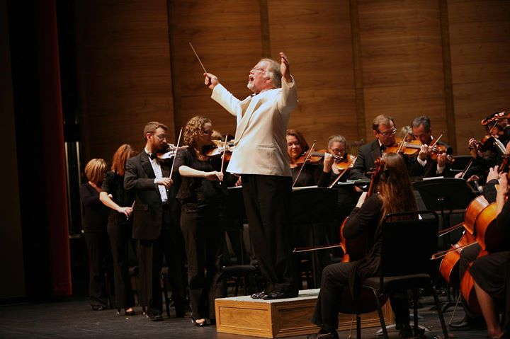 Dakota Valley Symphony & Chorus – I'll Be Bach