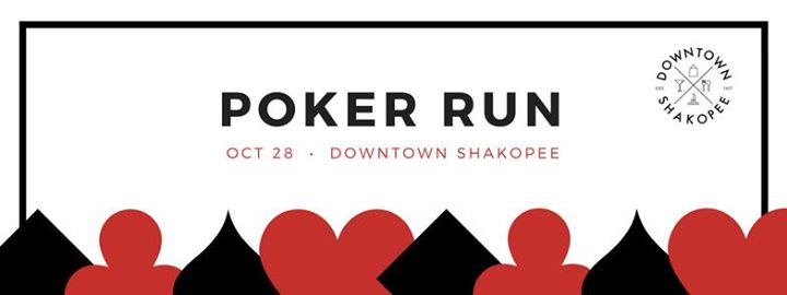 Annual Poker Run