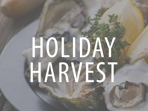 Holiday Harvest