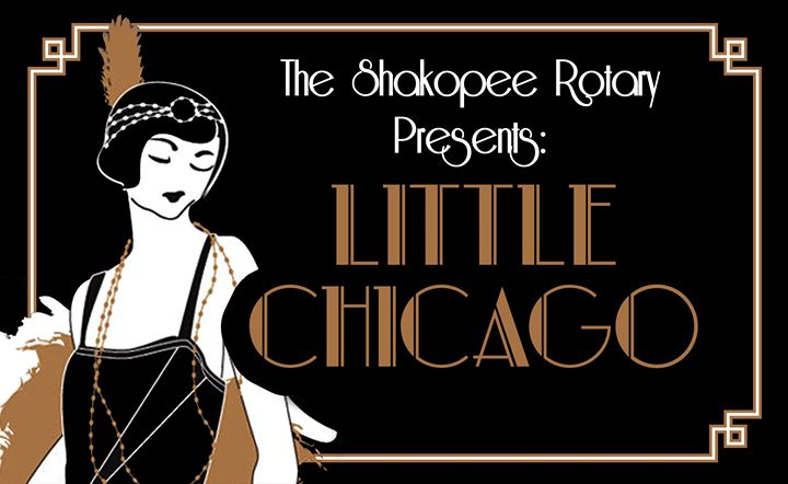 Little Chicago – Shakopee's Own Speakeasy & Casino