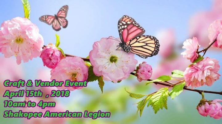 Shakopee American Legion Monthly Craft Event
