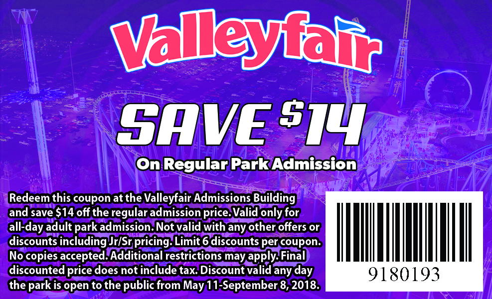 Coupons visit shakopee 2018 mall of america coupon book fandeluxe Choice Image