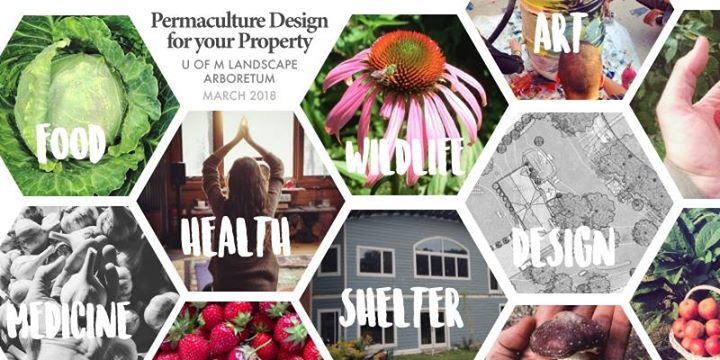 Permaculture Design for your Property