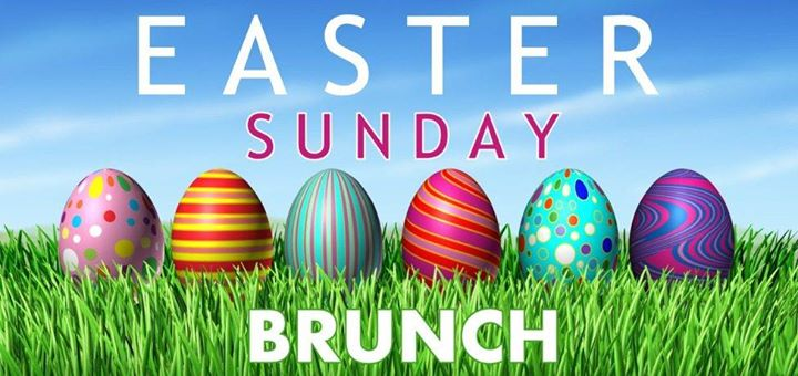 18th Annual Easter Brunch Buffet!