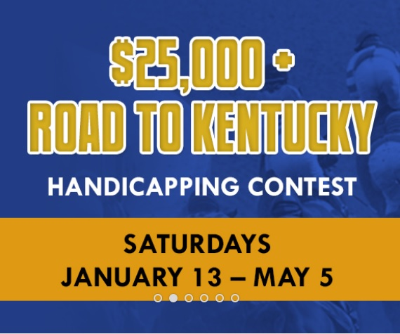 25,000+ Road to Kentucky