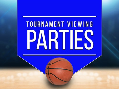 Tournament Viewing Parties