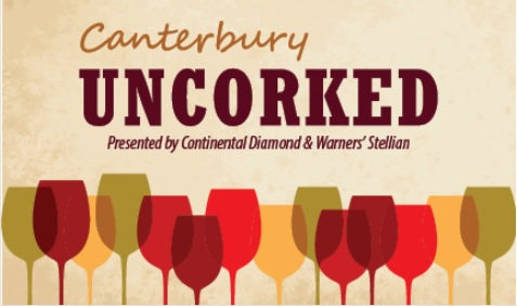 Canterbury Uncorked