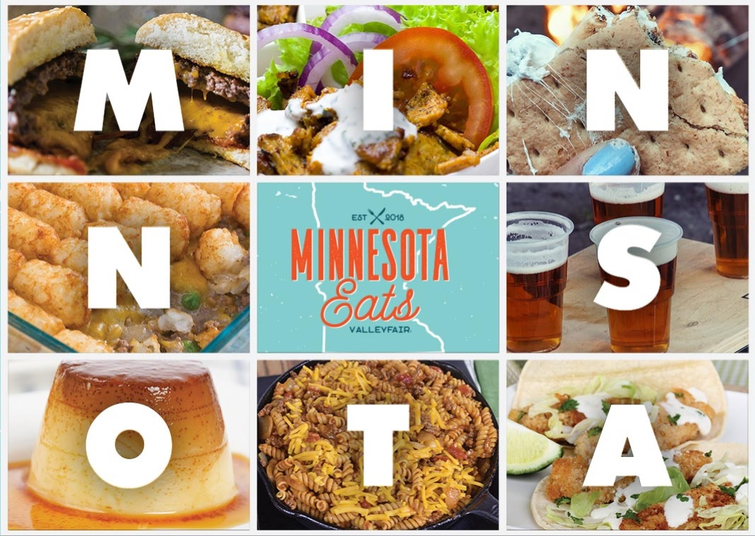 Minnesota Eats Food Festival