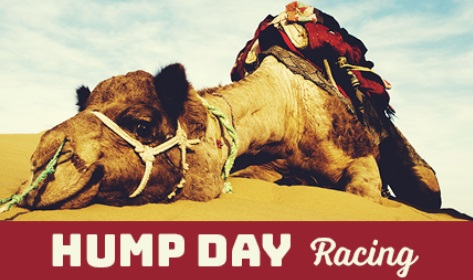 Hump Day Races