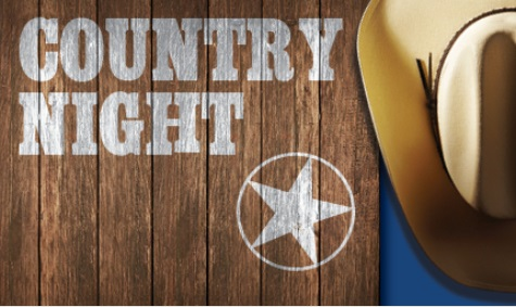K102 Country Night