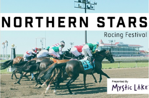 Mystic Lake Northern Stars Racing Festival