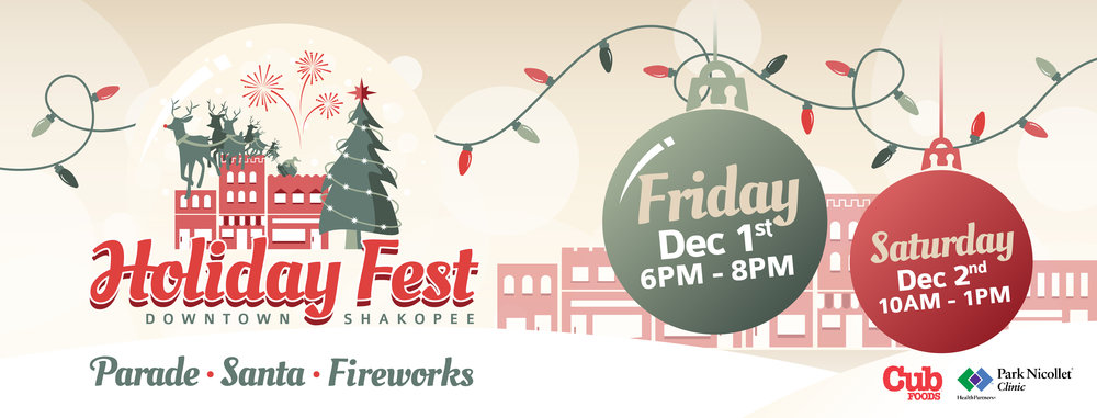 Holiday Fest