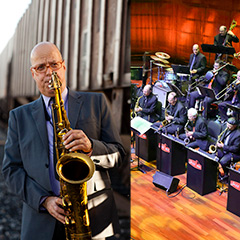 JazzMN Orchestra's 20th Anniversary Celebration