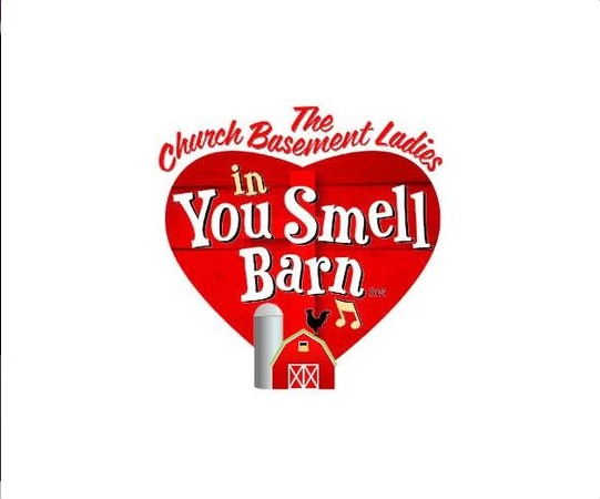 Church Basement Ladies: You Smell Barn