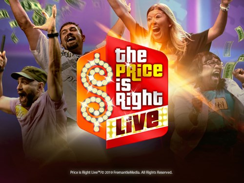 The Price is Right Live™