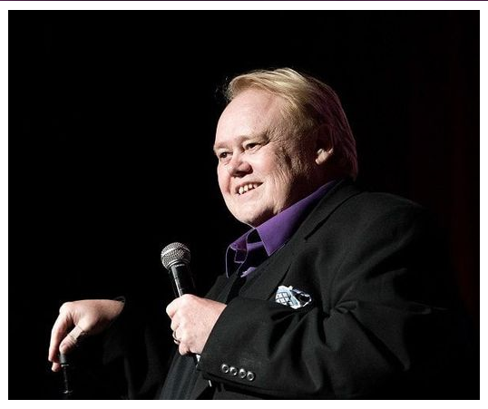 Louie Anderson: New Year's Eve 2018