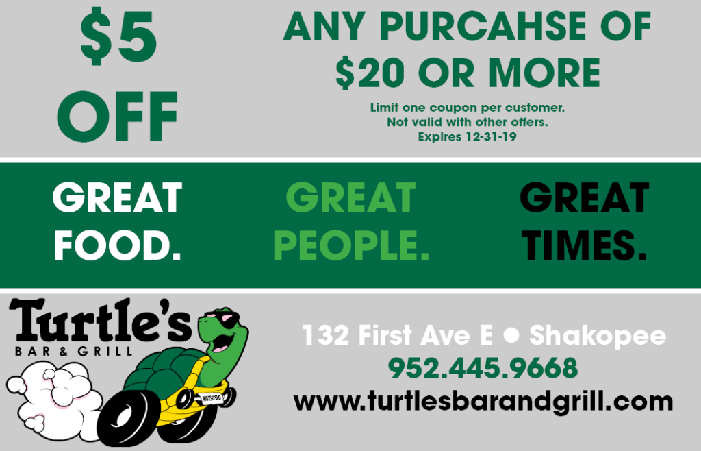 Coupons - Visit Shakopee