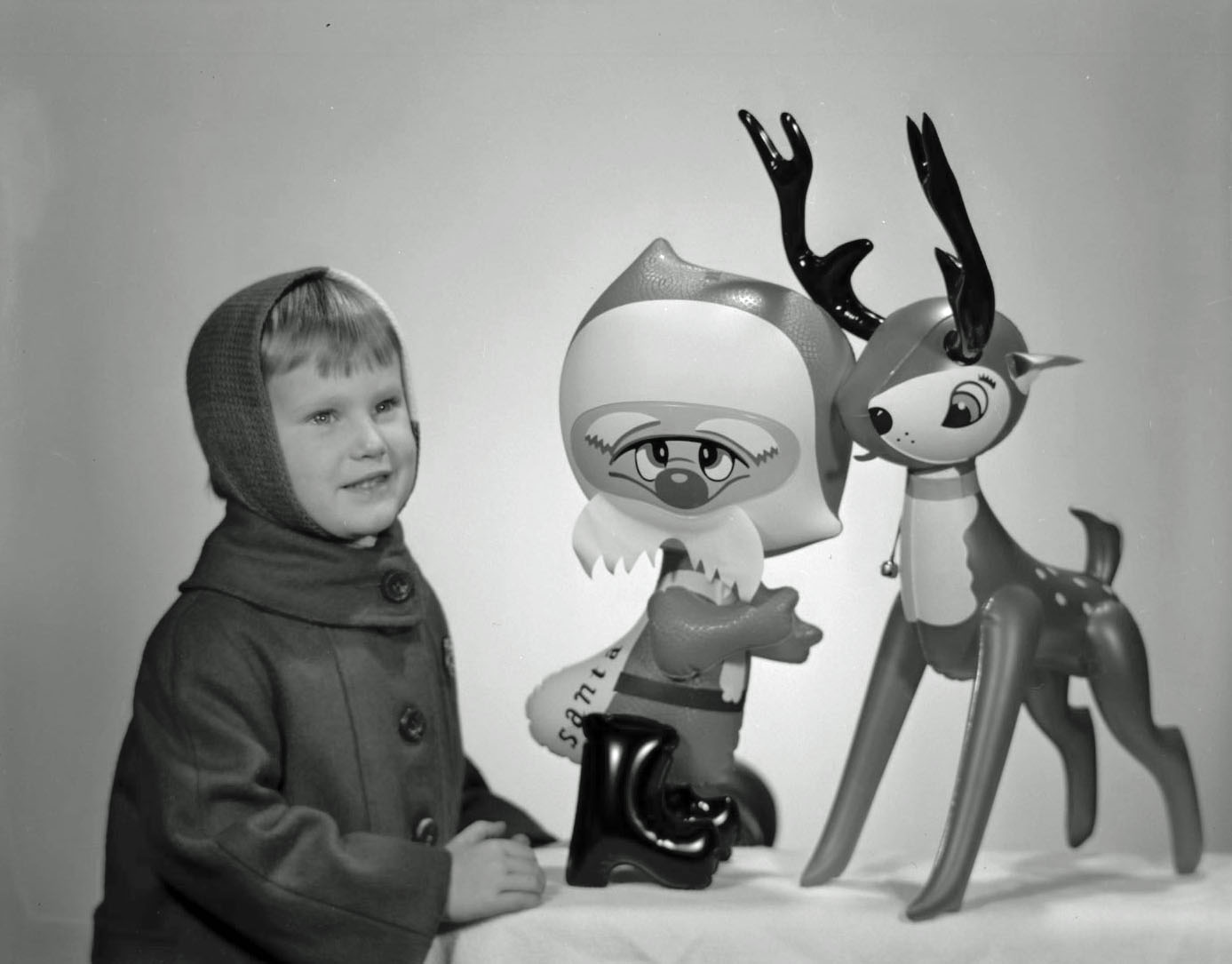 A Taste of Christmas Past