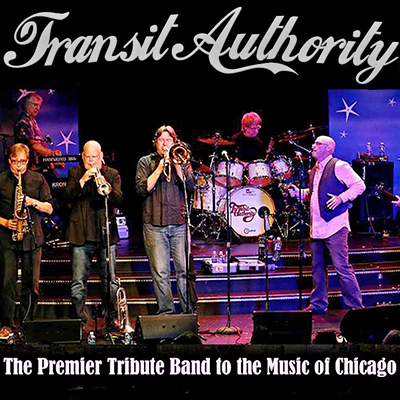 Transit Authority: A Tribute to Chicago