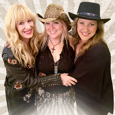 Wild Angels – The Women Rock, Pop & Country