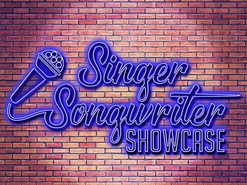 Singer-Songwriter Showcase