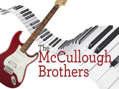 The McCullough Brothers