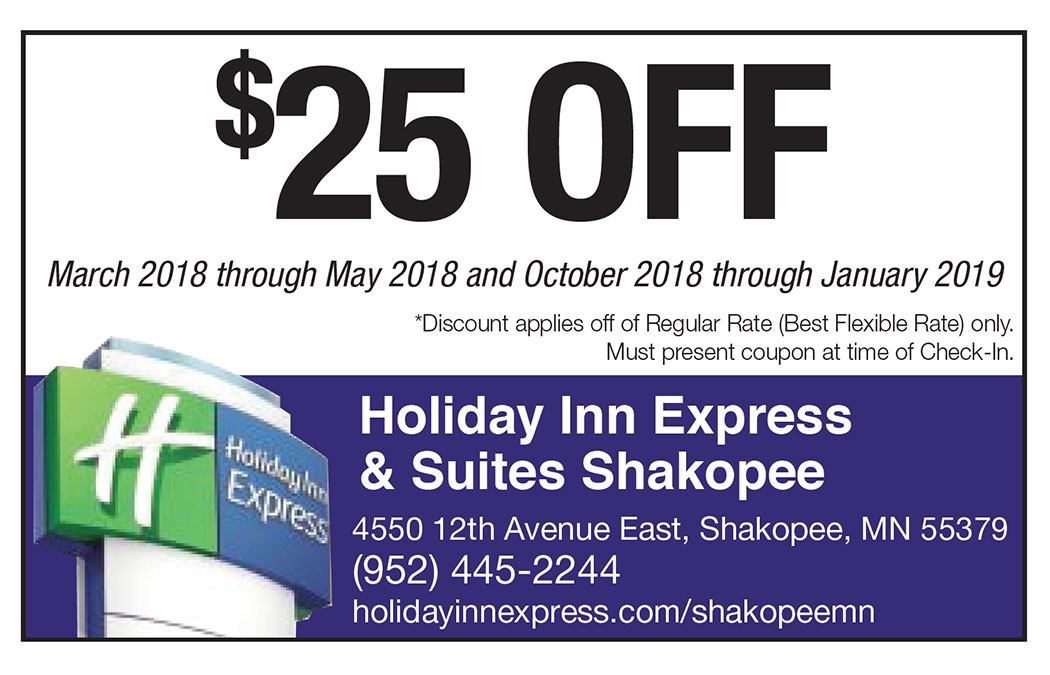 coupons for holiday inn express