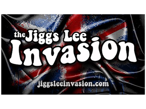 Jiggs Lee Invasion