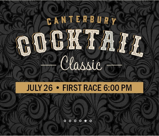 Canterbury Cocktail Classic