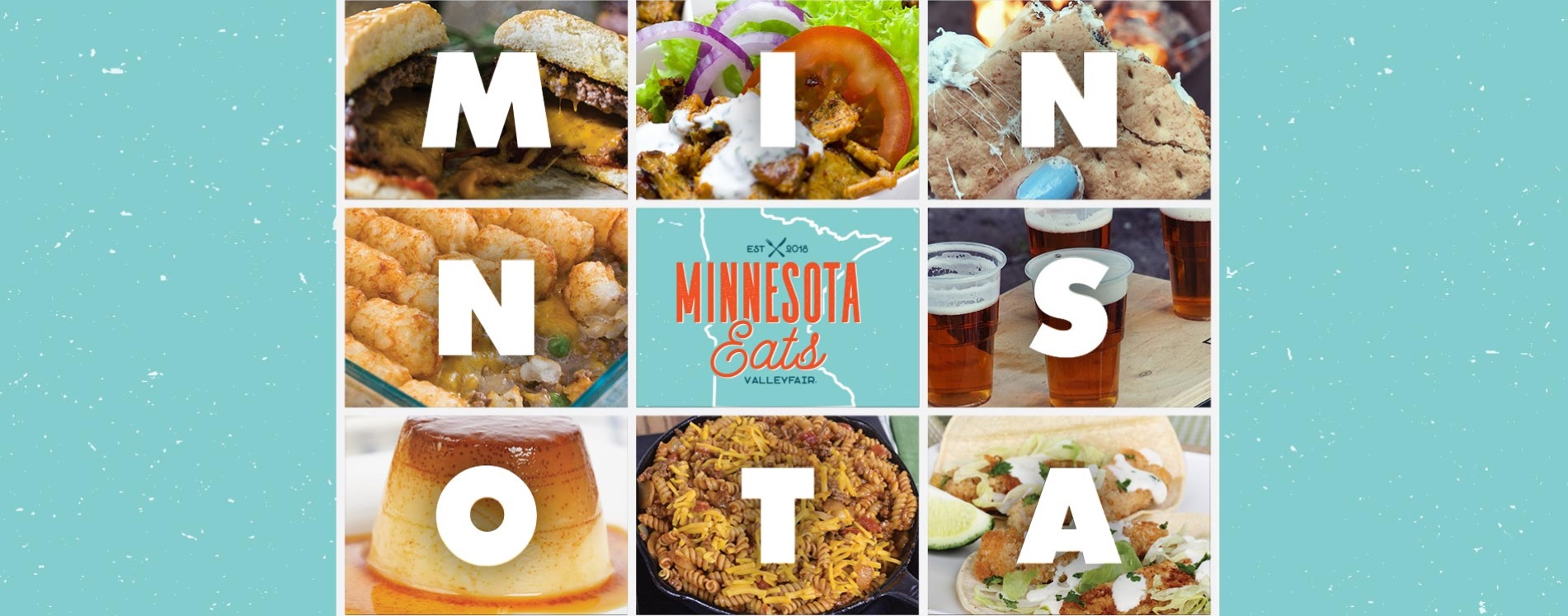 Minnesota Eats