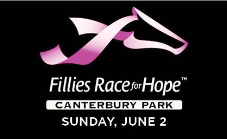 Fillies Race for Hope