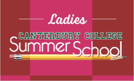Ladies Summer School