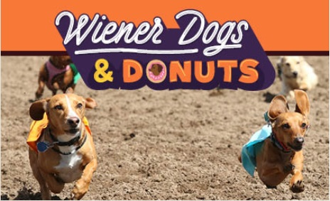 Wiener Dog & Donuts