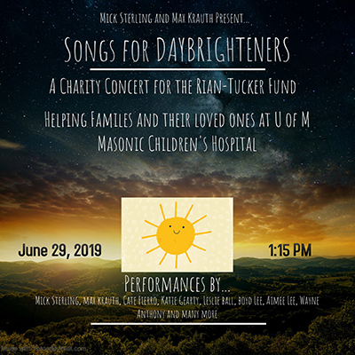 Songs for Daybrighteners